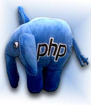 the php elephant or elephpant